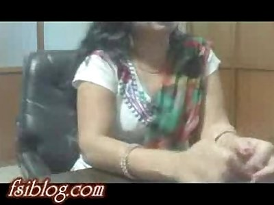 Office Sex Indian