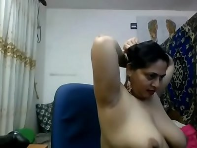 Indian Women Webcam HOT 4