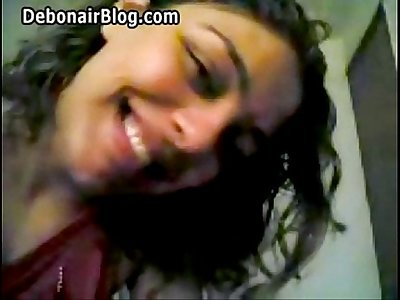 desi girl ritu blowjob and riding her friend
