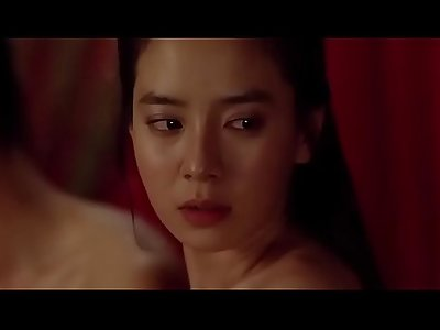 Hottest korean sex scenes